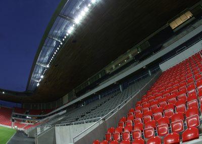 Eden Arena Slavia Praha