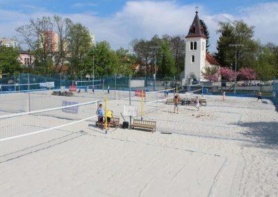 Sportovní areál Hamr