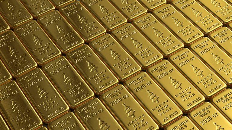Odborný seminář: investiční zlato